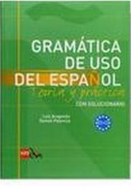 Gramatica de uso del espanol C1-C2 Teoria y practica