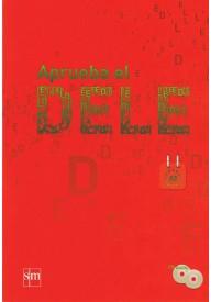 Apruebe el DELE A2 książka + CD audio