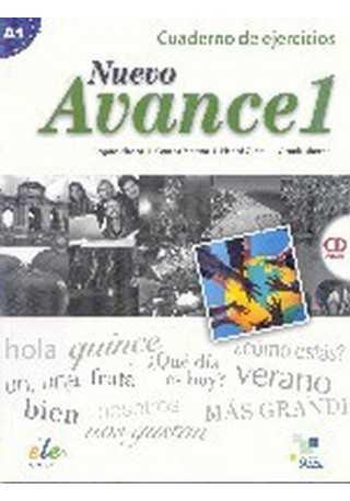 Nuevo Avance 1 ćwiczenia