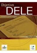 Objetivo DELE nivel B1 książka + CD audio stare wydanie