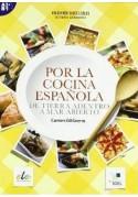 Por la cocina espanol