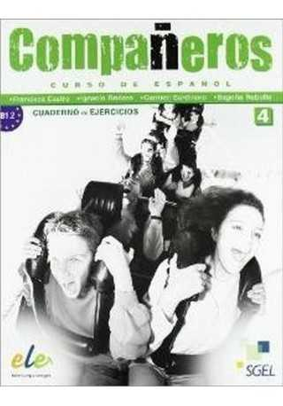 Companeros 4 ćwiczenia