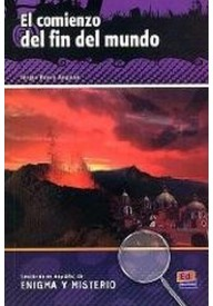 Comienzo del fin del mundo książka