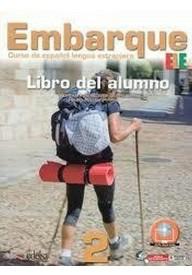 Embarque 2 podręcznik