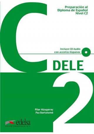 DELE C2 superior NOVEDAD książka