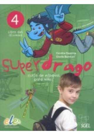 Superdrago 4 podręcznik