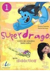 Superdrago 1 przewodnik metodyczny