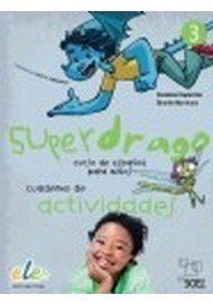 Superdrago 3 podręcznik