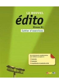 Edito B1 ćwiczenia