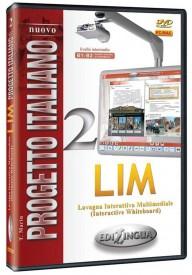 Nuovo Progetto italiano 2 materiały do LIM