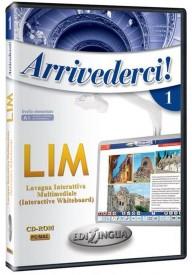 Arrivederci A1 materiały do LIM
