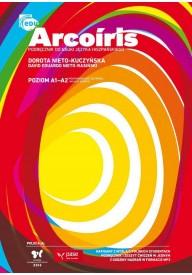 Arcoiris A1/A2 podręcznik + płyta MP3