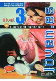 Joven.es 3 przewodnik metodyczny