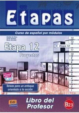 Etapas 12 przewodnik metodyczny