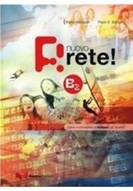 Rete Nuovo B2 podręcznik