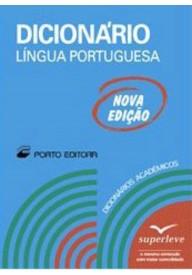 Dicionario Academico da Lingua Portuguesa - superleve