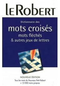 Dictionnaire mots croises mots flecher /oprawa flexi/