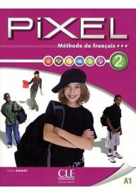 Pixel 2 podręcznik + DVD ROM