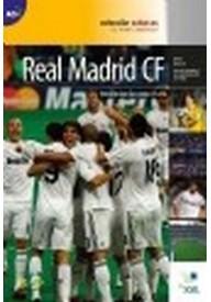 Real Madrid CF książka