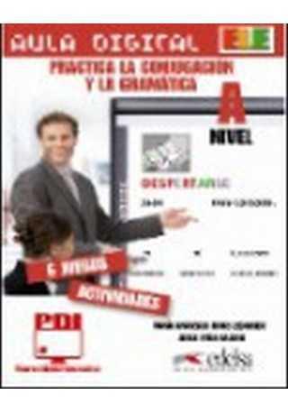 Practica la conjugacion y la gramatica Nivel A PDI