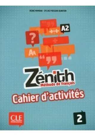 Zenith 2 ćwiczenia