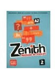 Zenith 2 przewodnik metodyczny