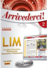 Arrivederci A2 materiały do LIM