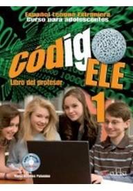 Codigo ELE 1 przewodnik metodyczny