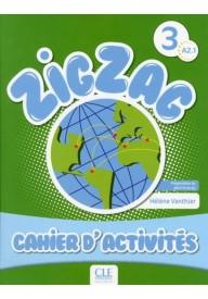 Zig Zag 3 A2.1 ćwiczenia