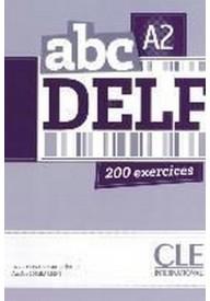 ABC DELF A2 książka + płyta MP3