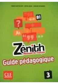 Zenith 3 przewodnik metodyczny