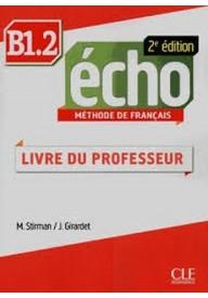 Echo B1.2 przewodnik metodyczny 2 edycja