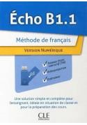 Echo B1.1 materiały do tablicy interaktywnej TBI 2ed