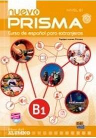Nuevo Prisma nivel B1 podręcznik