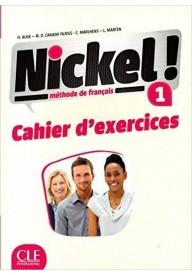 Nickel 1 ćwiczenia
