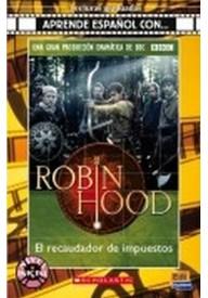 Robin Hood y el recaudador de impuestos ksiązka + CD audio