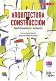 Arquitectura y construccion podręcznik poziom B1-B2