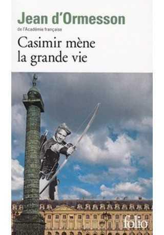 Casimir mene la grande vie folio