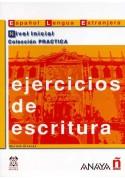 Ejercicios de lexico nivel inicial książka