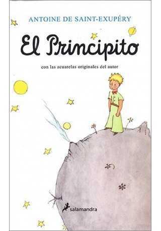 Principito /El/